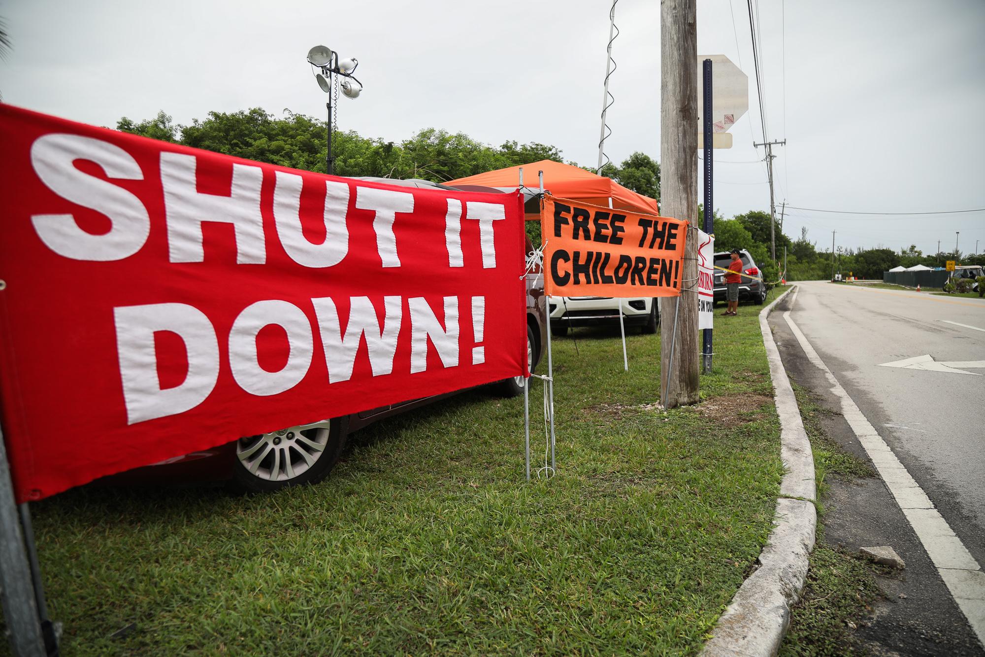 USA: Shut Homestead Down Immediately!