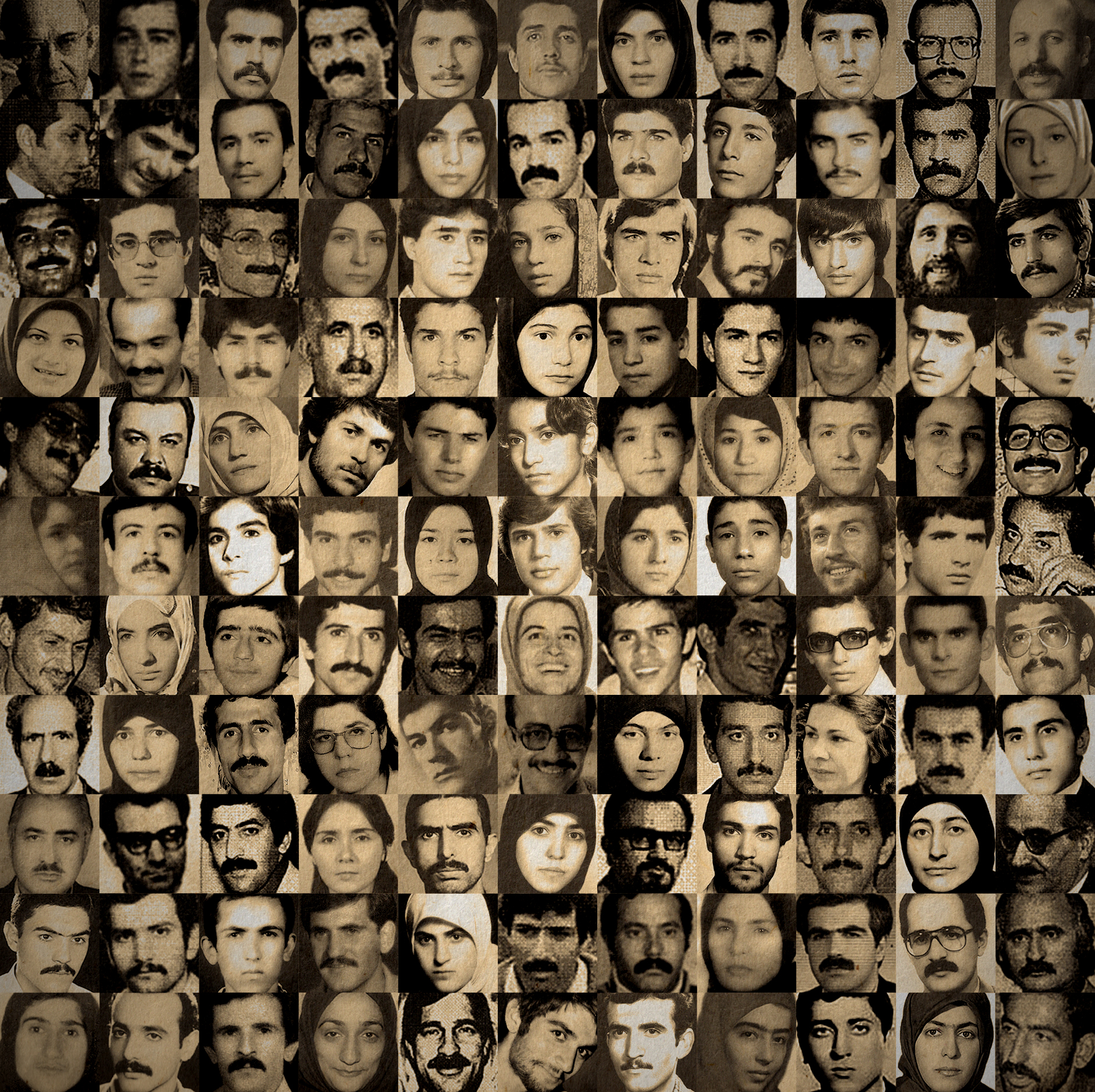 Iran: World turning blind eye to crisis of mass enforced disappearance