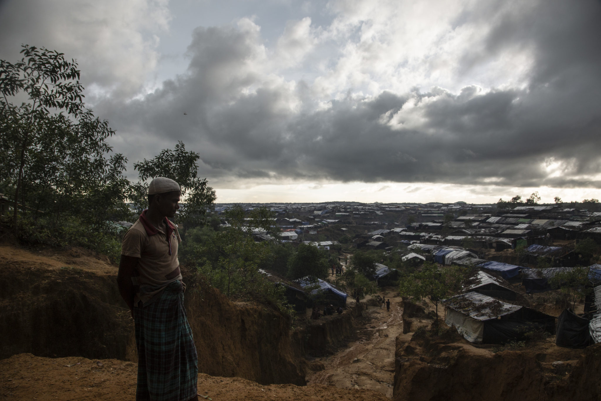 Myanmar: Two years since Rohingya exodus, impunity reigns supreme for military