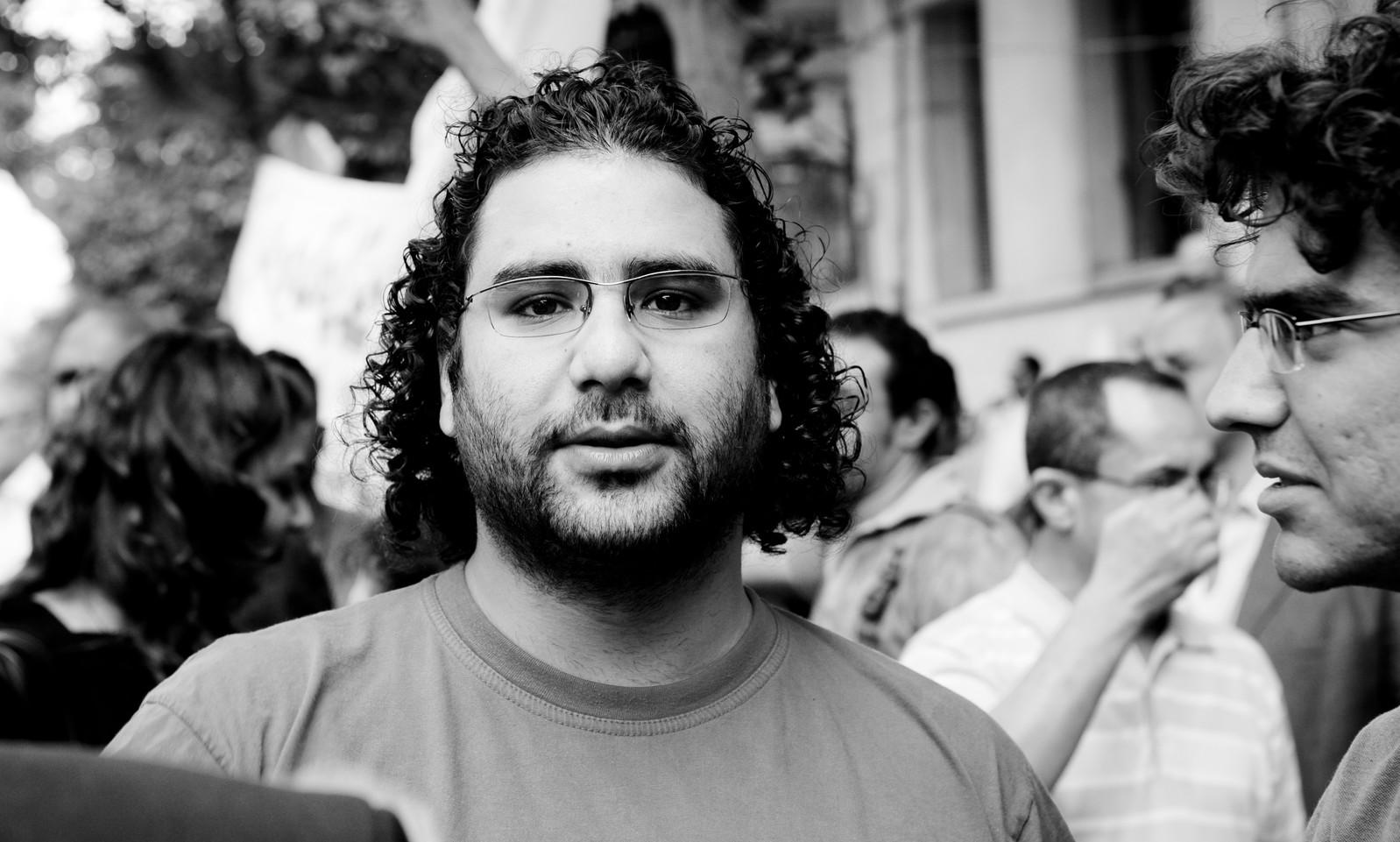 Urgent Action: Egypt – Release Mahienour el-Masrym, Mohamed el-Baqer and Alaa Abdel Fattah