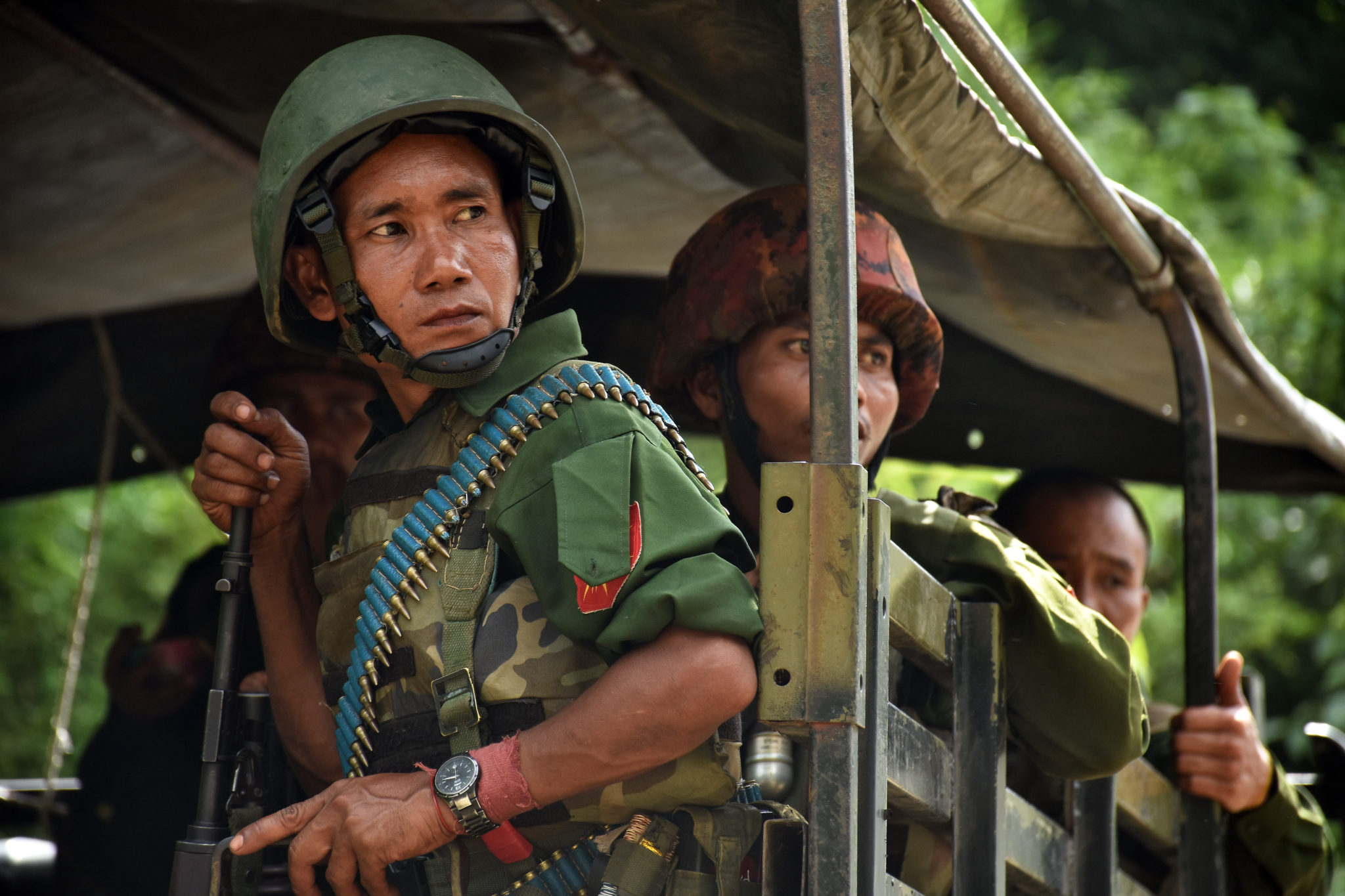 Myanmar: Military atrocities 'relentless and ruthless' in northern Shan State