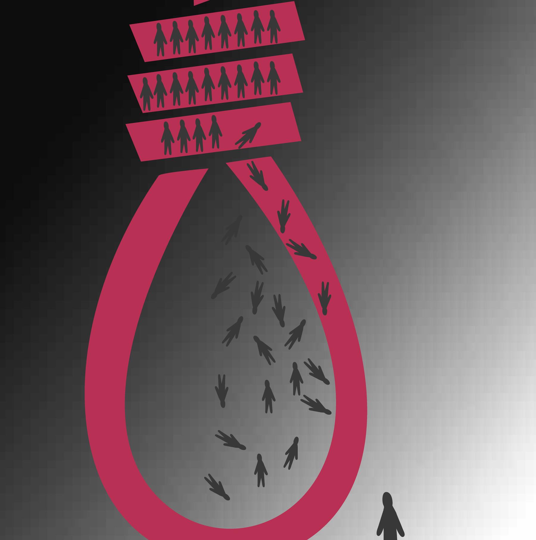 Urgent Action: Iran – stop Houshmand Alipour's execution