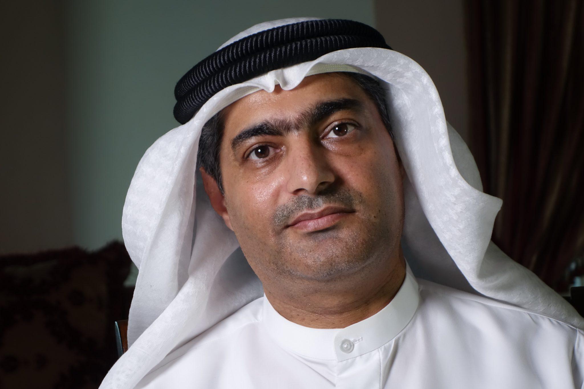 UAE: Free Ahmed Mansoor