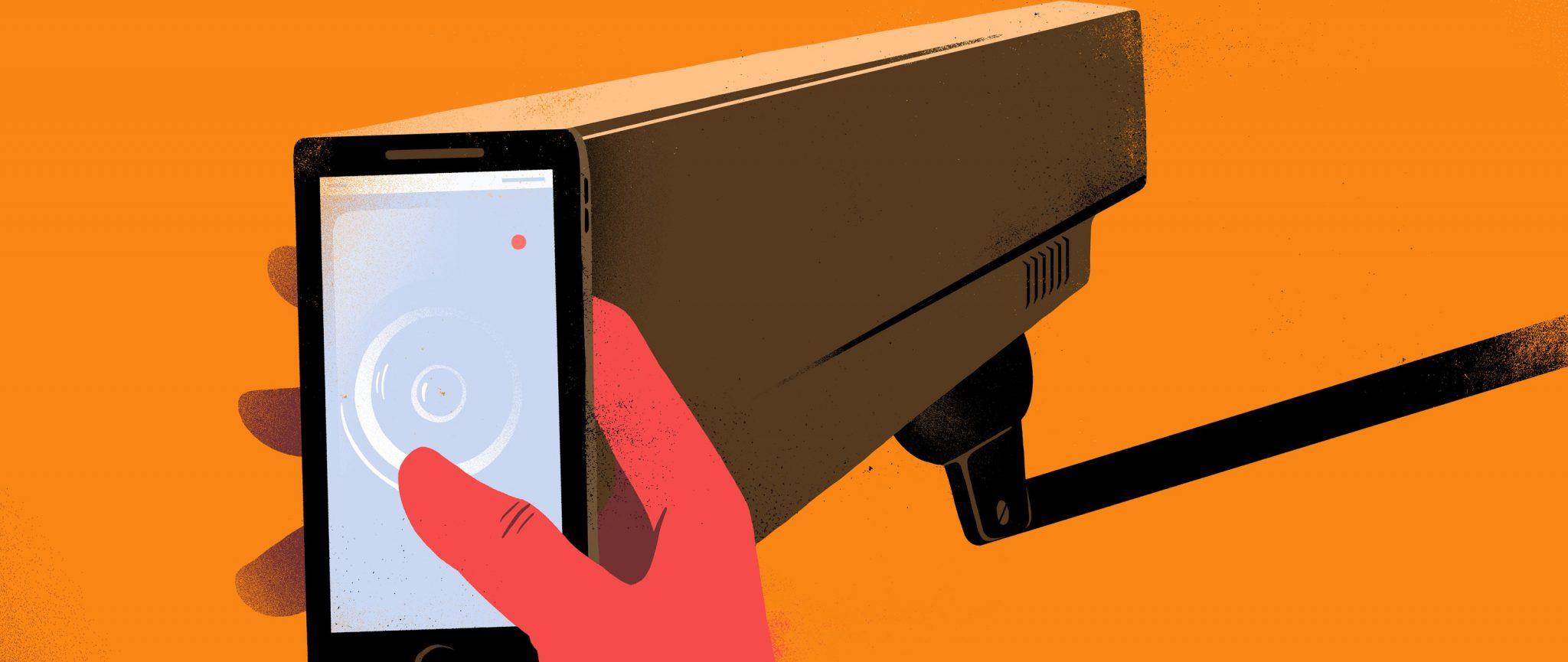 Digital surveillance threats for 2020