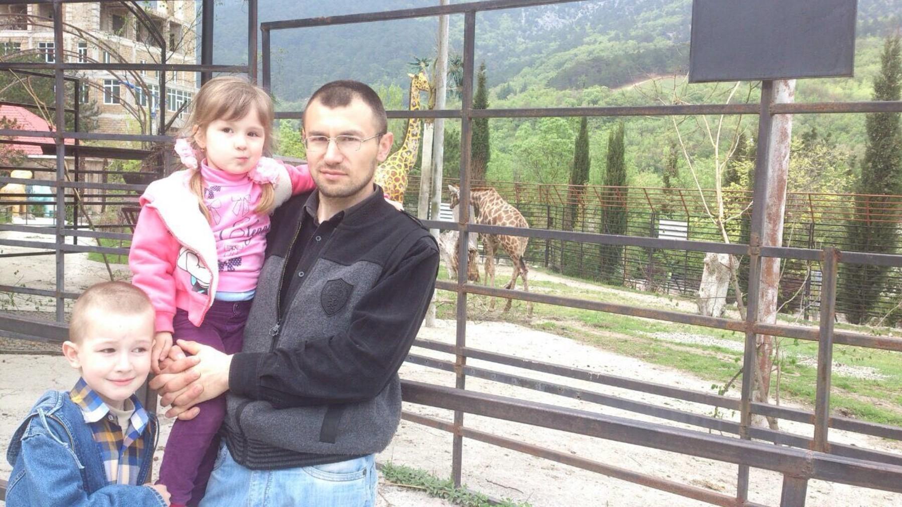 Urgent Action: Russia – release prisoner of conscience Emir – Usein Kuku