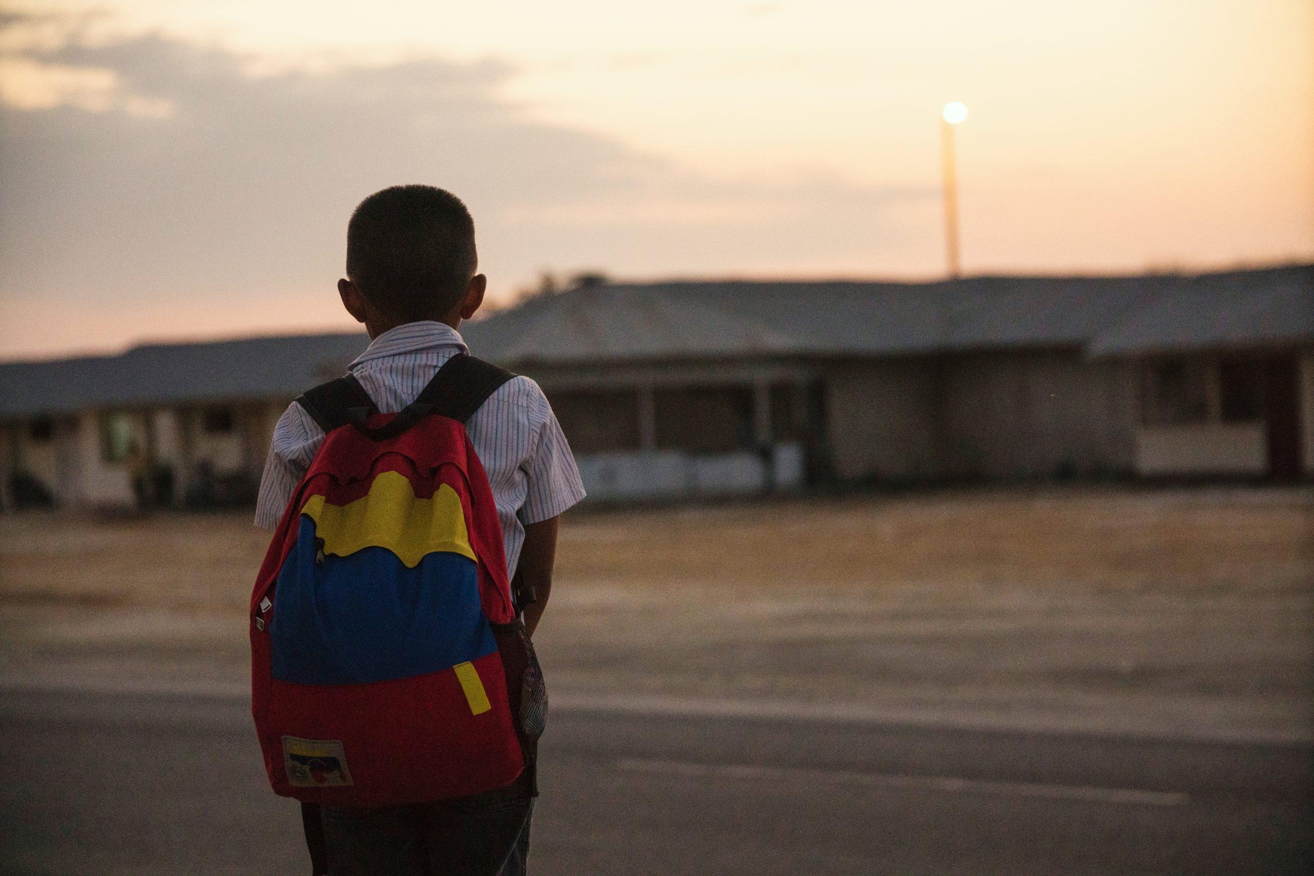 Peru: Unlawfully turning away Venezuelans seeking protection