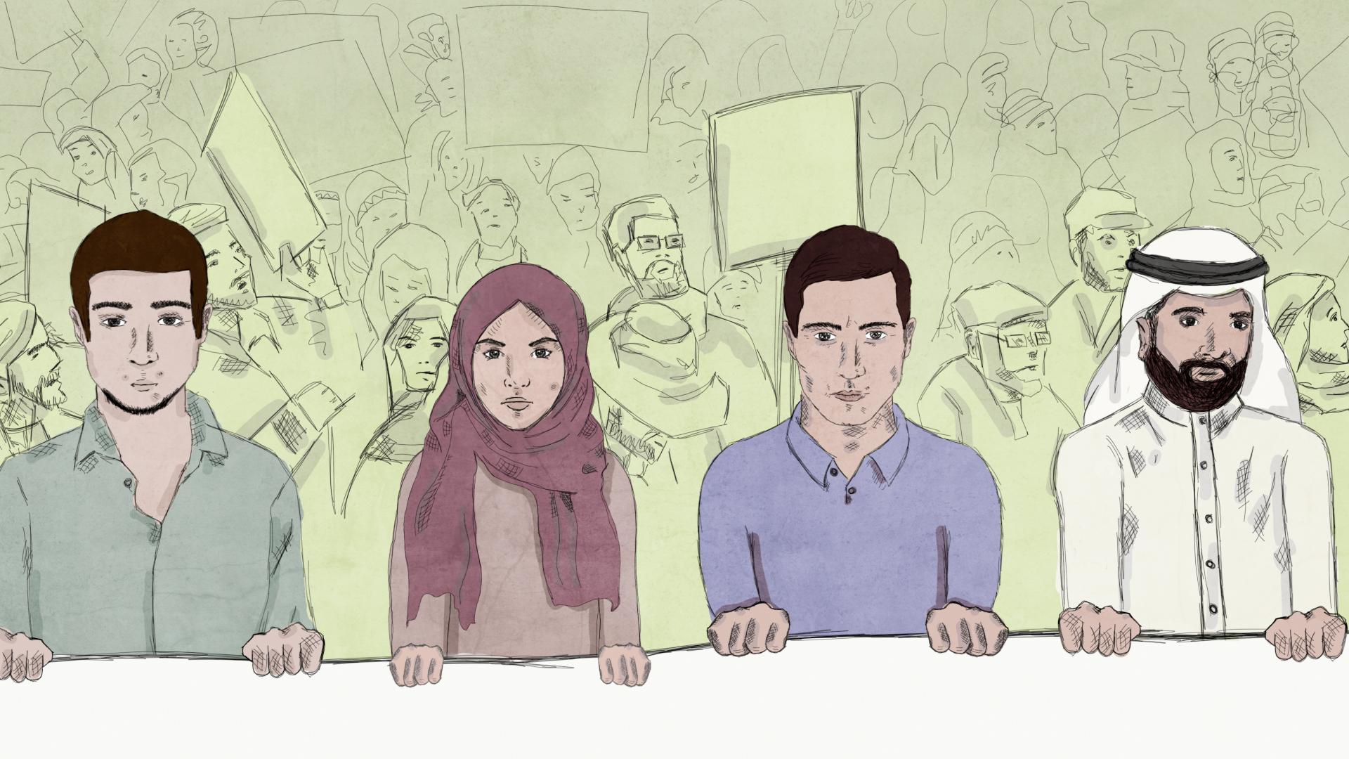 Saudi Arabia: Specialized Criminal Court a political tool to muzzle critical voices