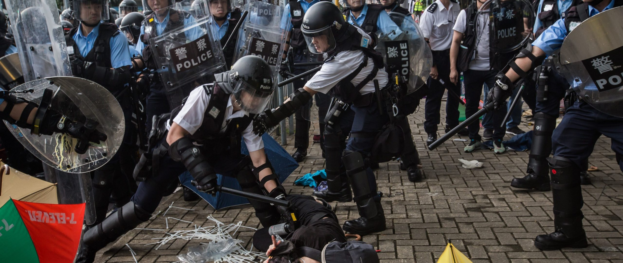 How to investigate the police: Lessons for Hong Kong from around the world