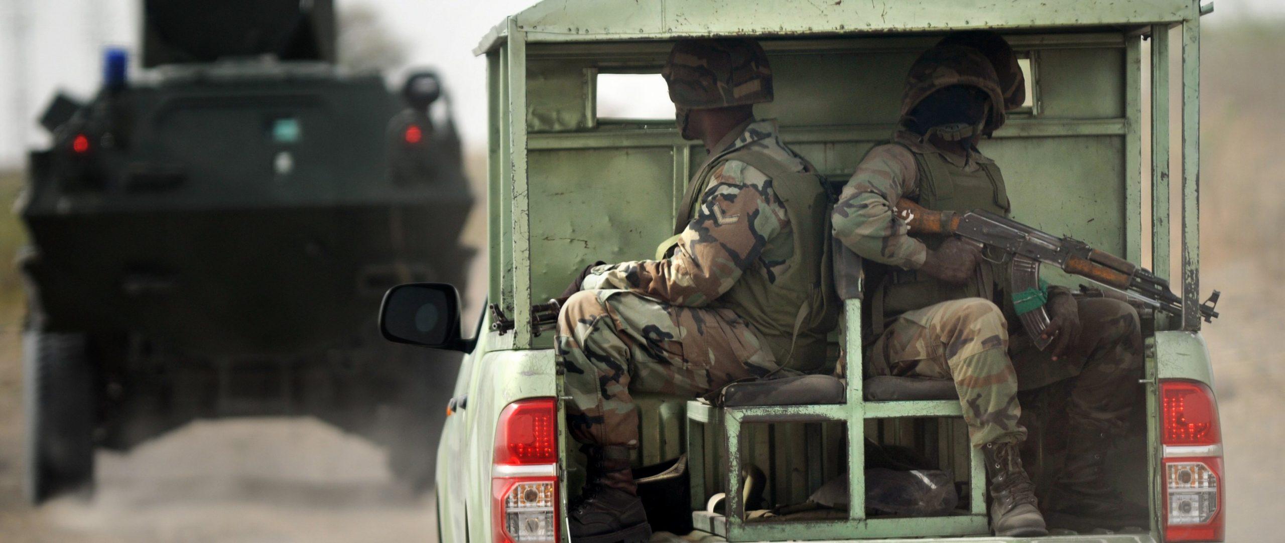 Nigeria: Military razes villages as Boko Haram attacks escalate