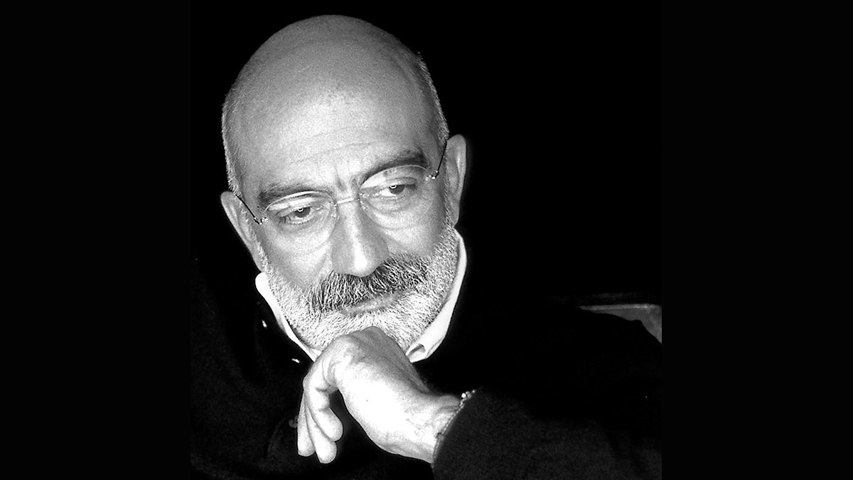 Turkey: Free author Ahmet Altan