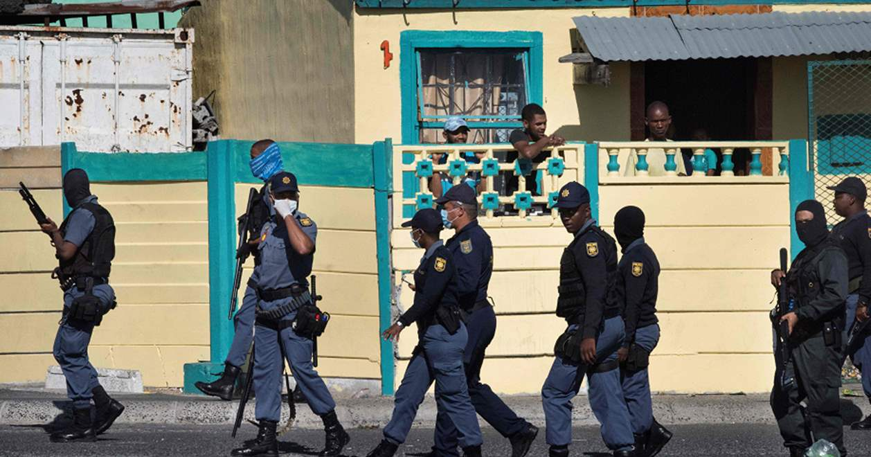 Southern Africa: Government intervention required as millions face hunger under COVID-19 lockdown regimes