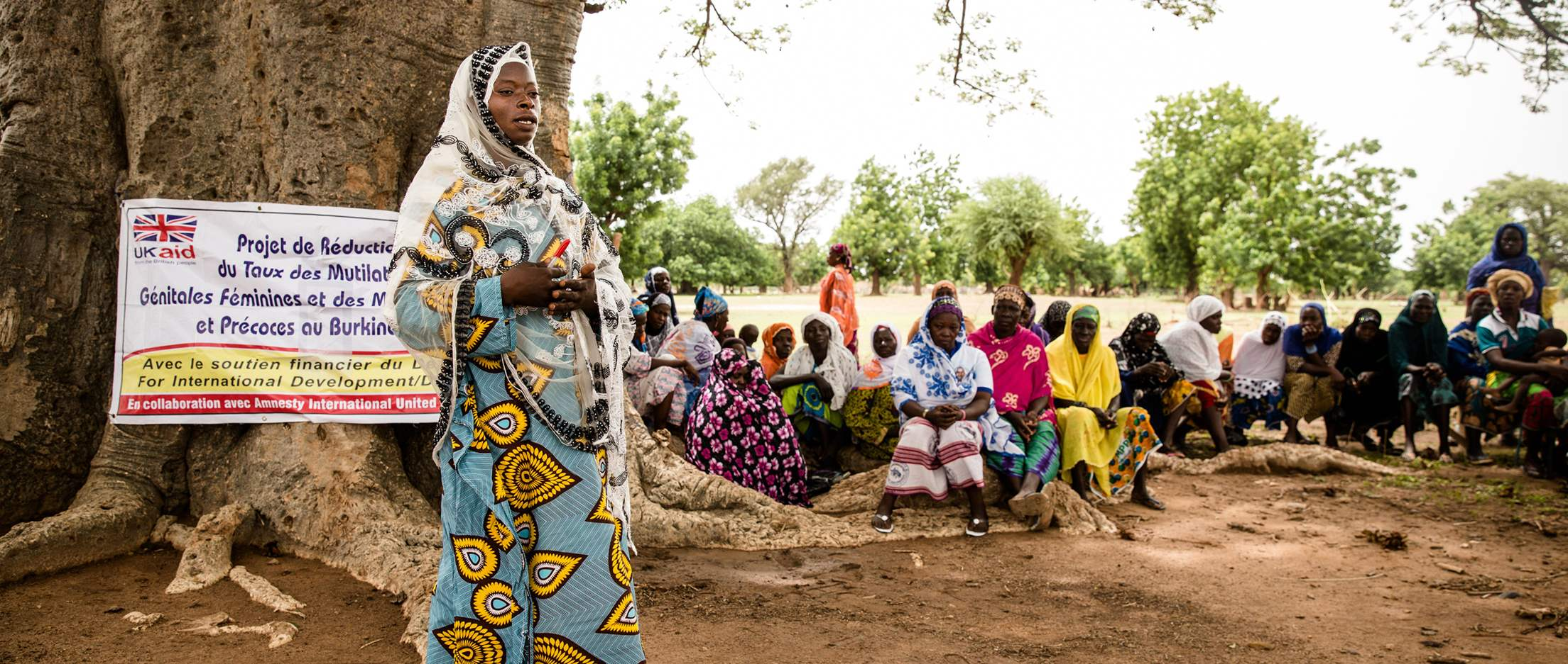 Sub-Saharan Africa: Government responses to COVID-19 should guarantee the protection of women and girls' rights