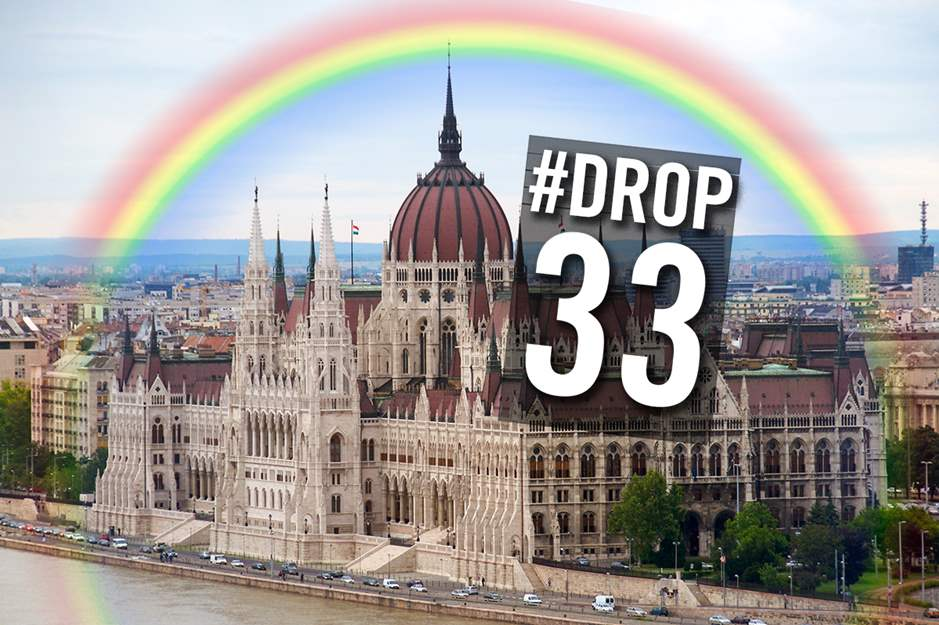 Tell Hungary That Trans Rights Are Human Rights