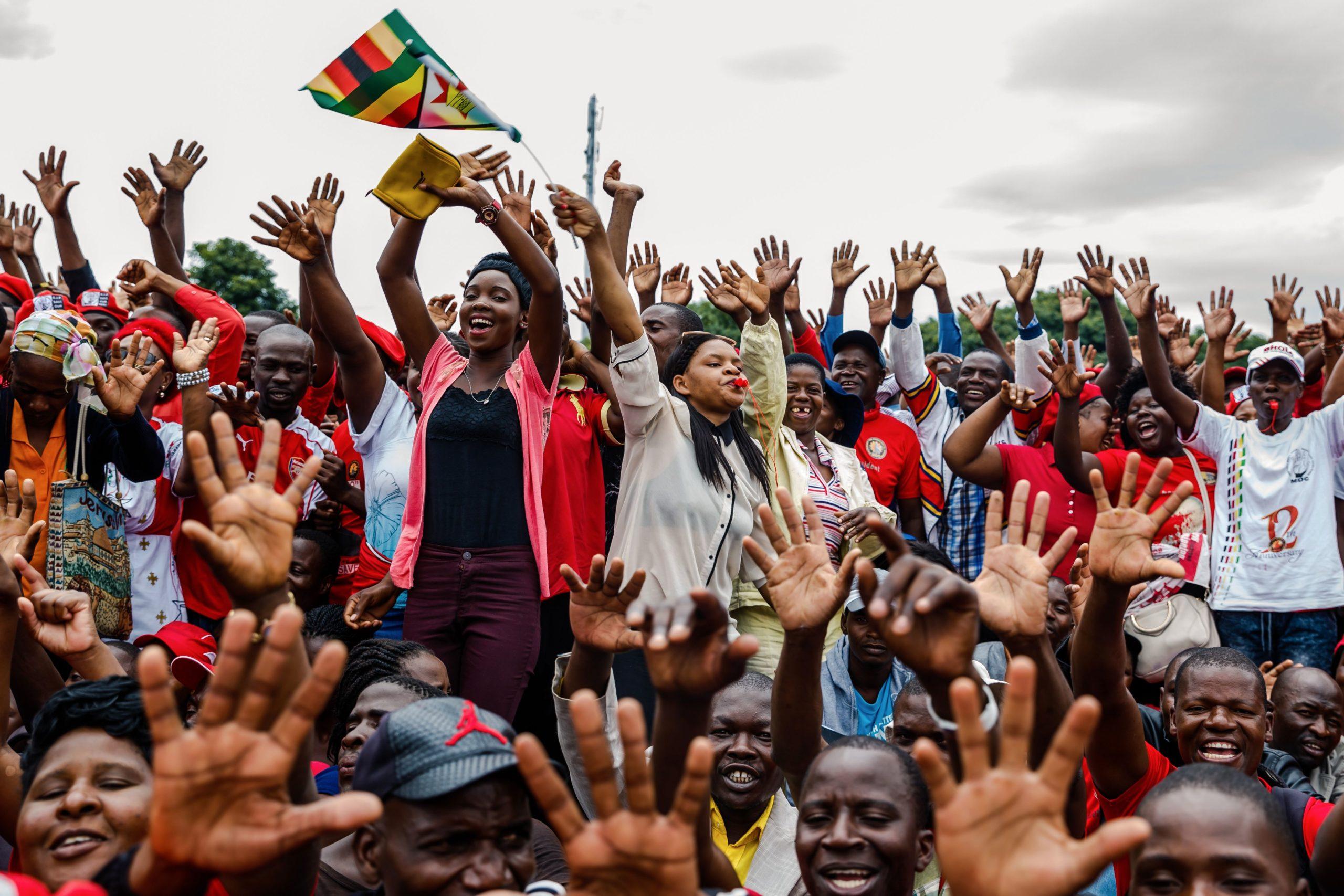Urgent Action: Zimbabwe – Stop the persecution of three activists Joana Mamombe, Cecilia Chimbiri and Netsai Marova