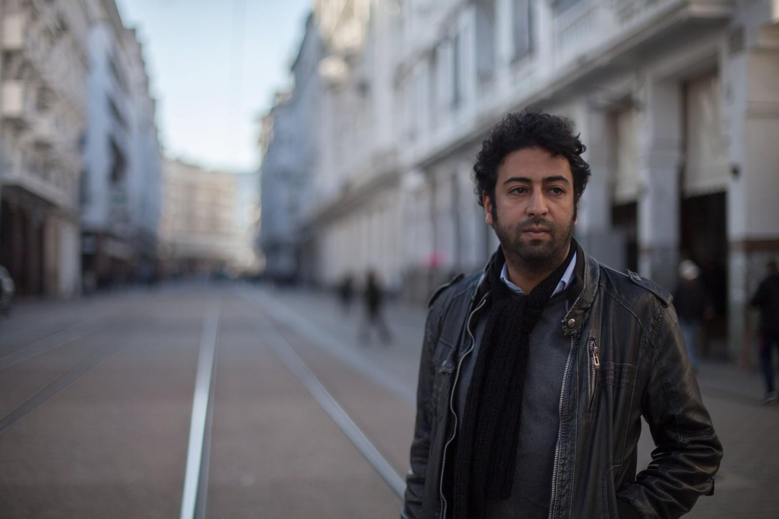 Urgent Action: Morocco – Stop harassing journalist Omar Radi