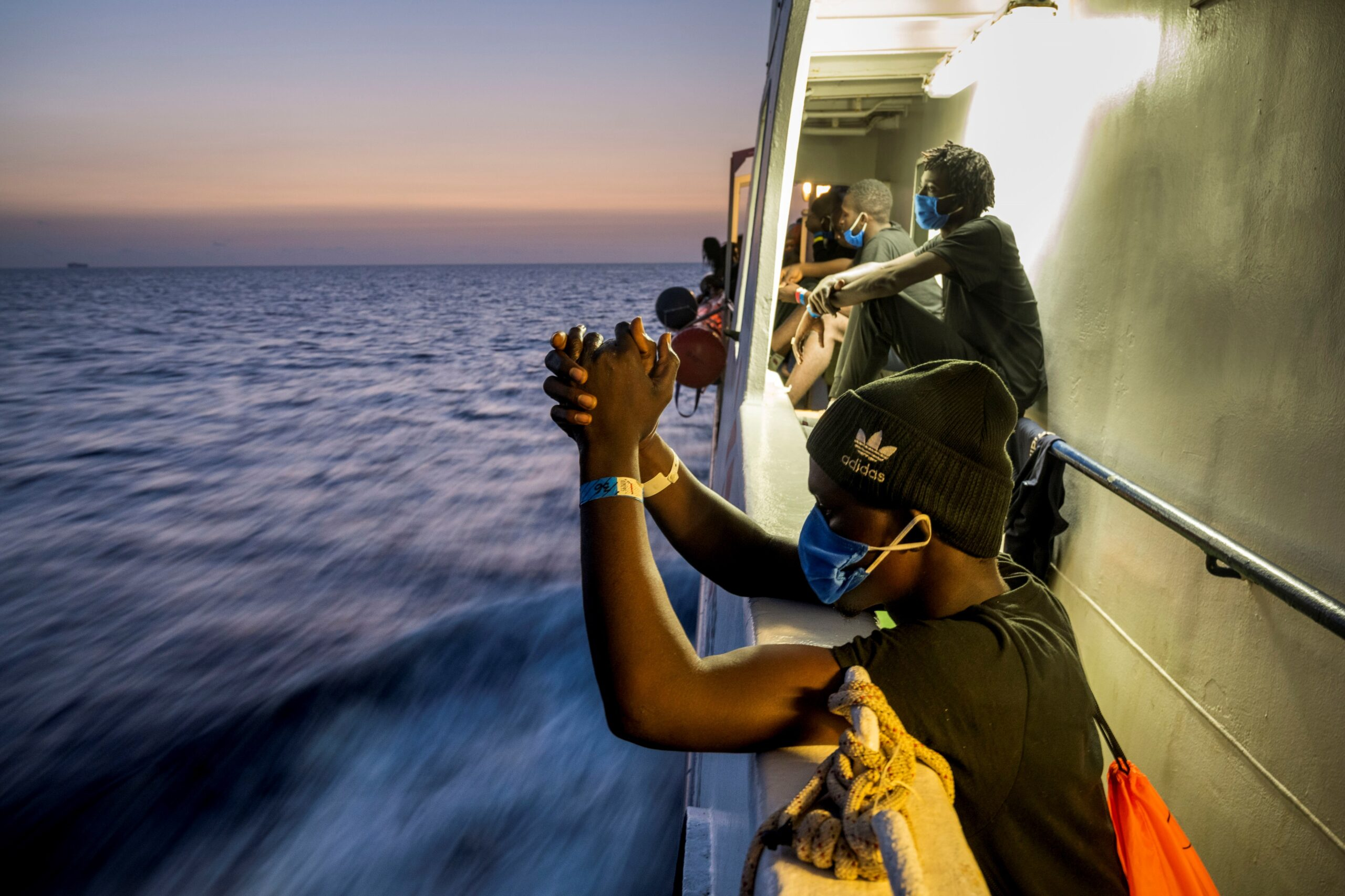 Malta: Illegal tactics mar another year of suffering in central Mediterranean