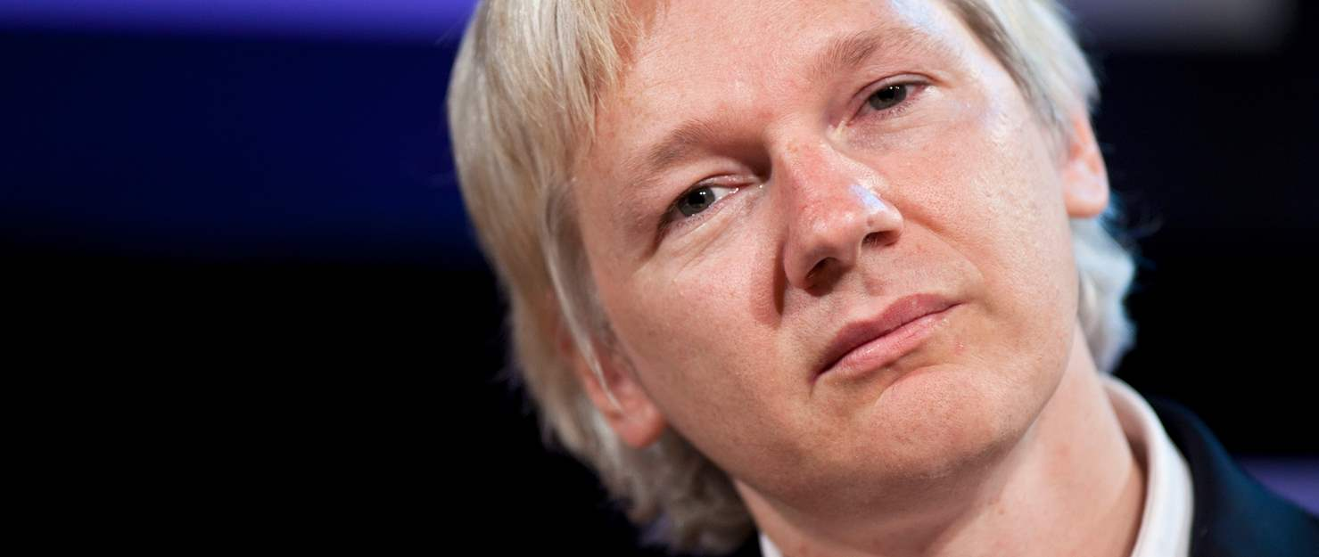 """UK: Decision to refuse Assange bail renders his continued detention """"arbitrary"""""""