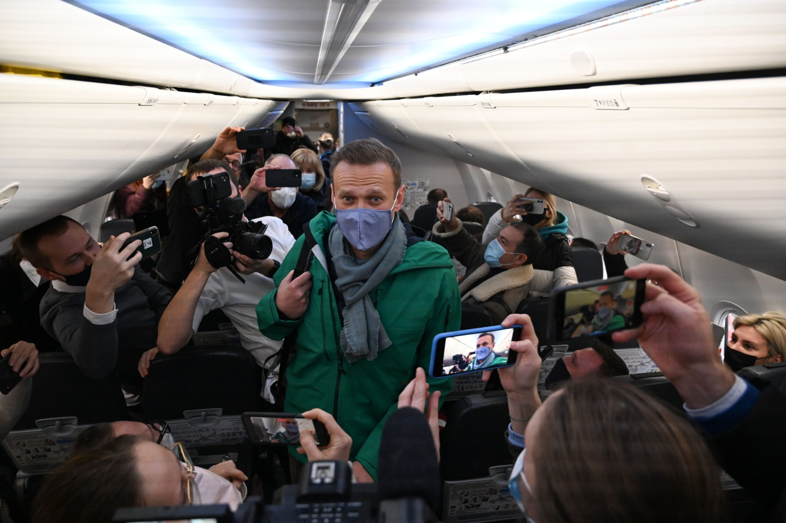 Russia: Transfer of Aleksei Navalny is punishment in the guise of medical treatment