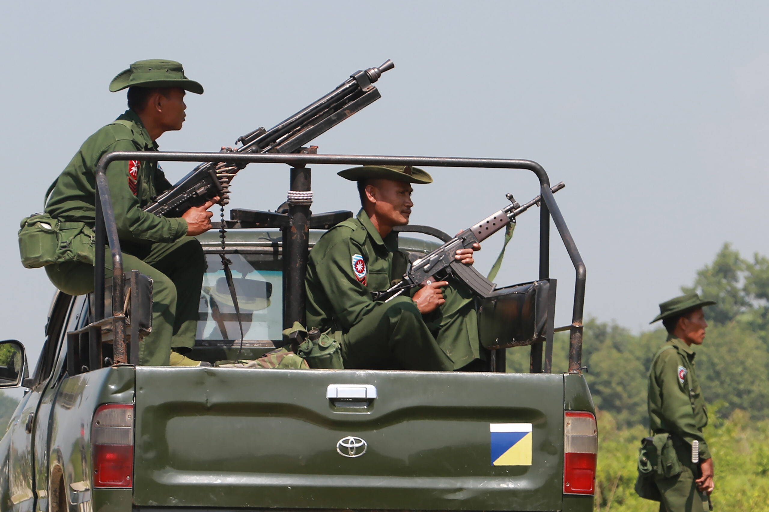 Myanmar: Aung San Suu Kyi, others arrested as military coup underway