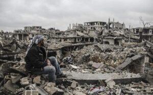 Syria ten years