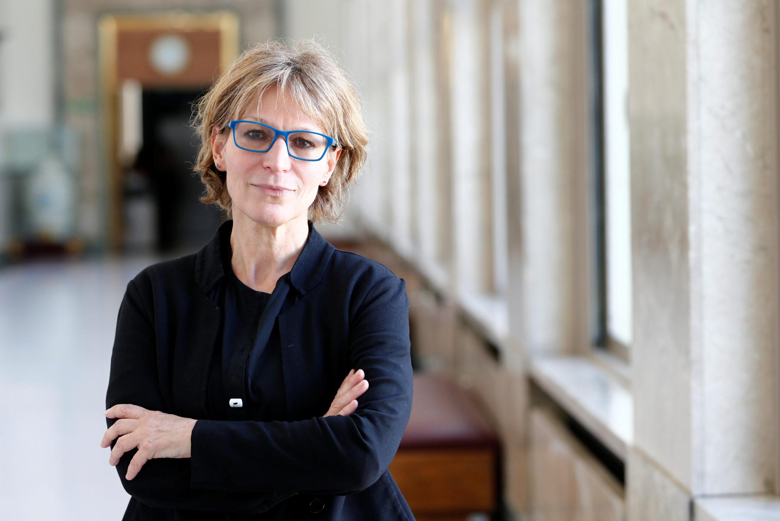 Dr. Agnès Callamard appointed as Secretary General of Amnesty International