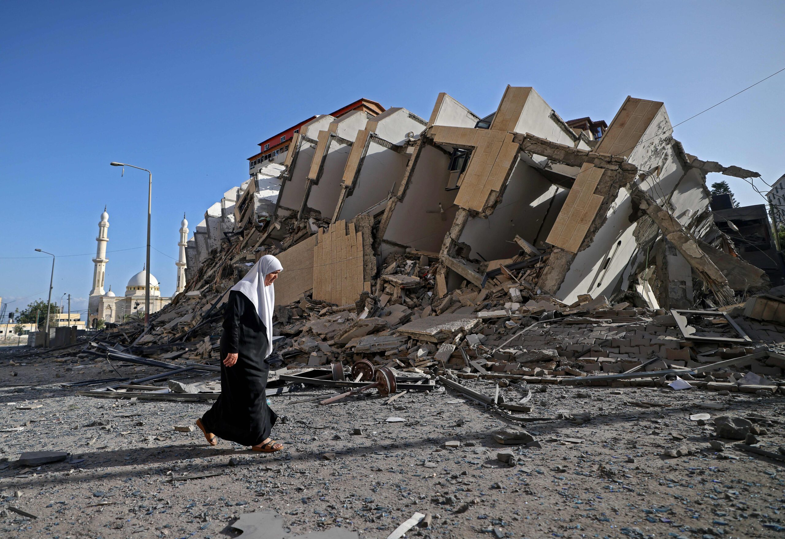 Israel/ OPT: Pattern of Israeli attacks on residential homes in Gaza must be investigated as war crimes