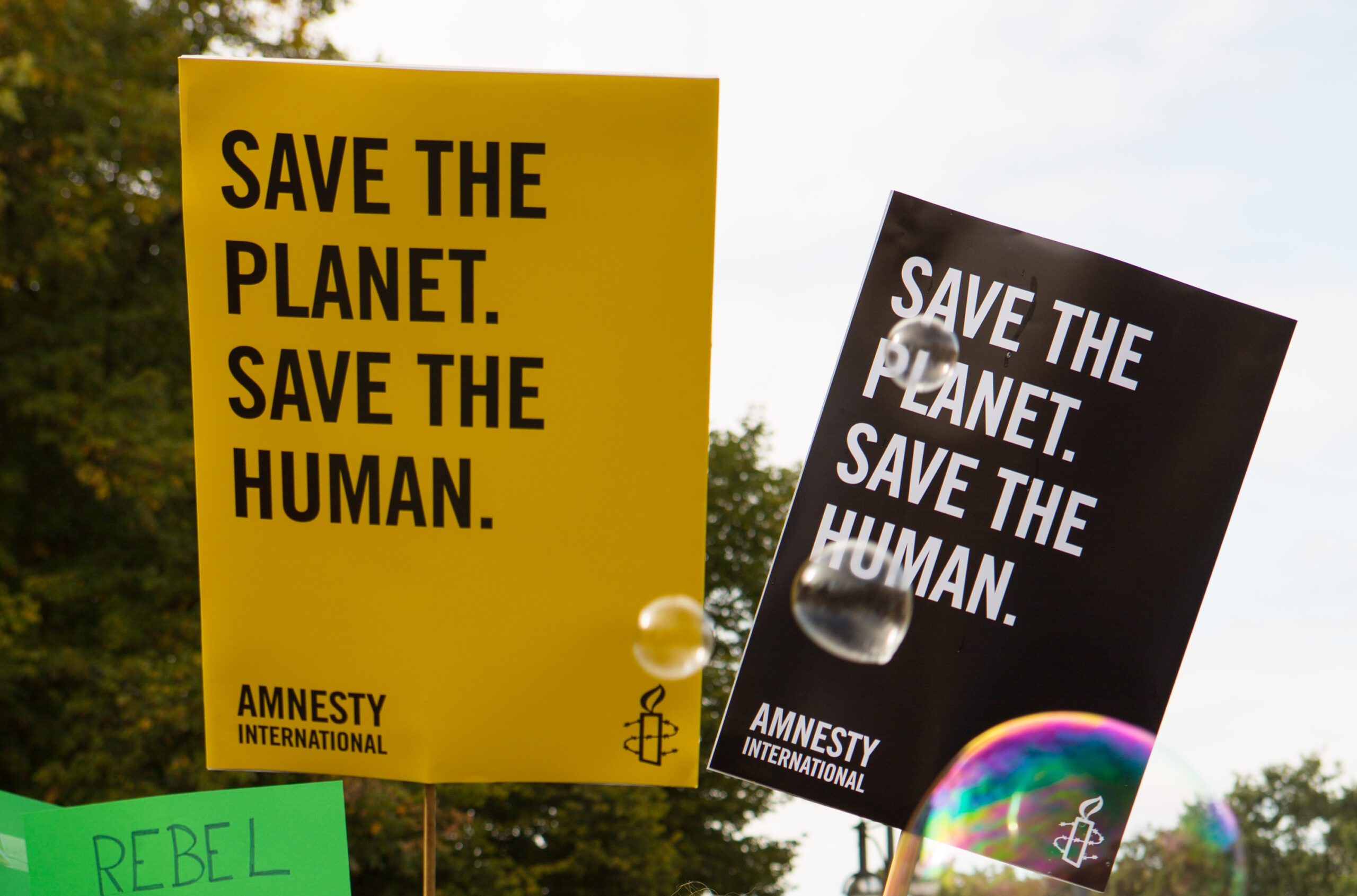 """Europe: """"Climate justice must not stop at borders"""" human rights organisations tell ECHR in landmark case"""