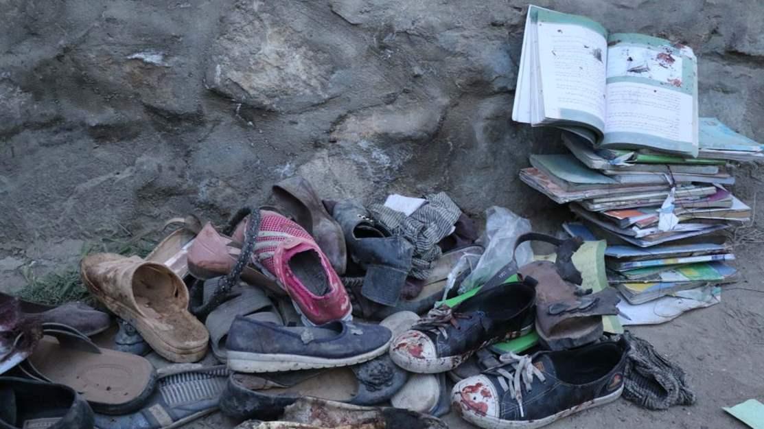 Afghanistan: Unspeakable killings of civilians must prompt end to impunity