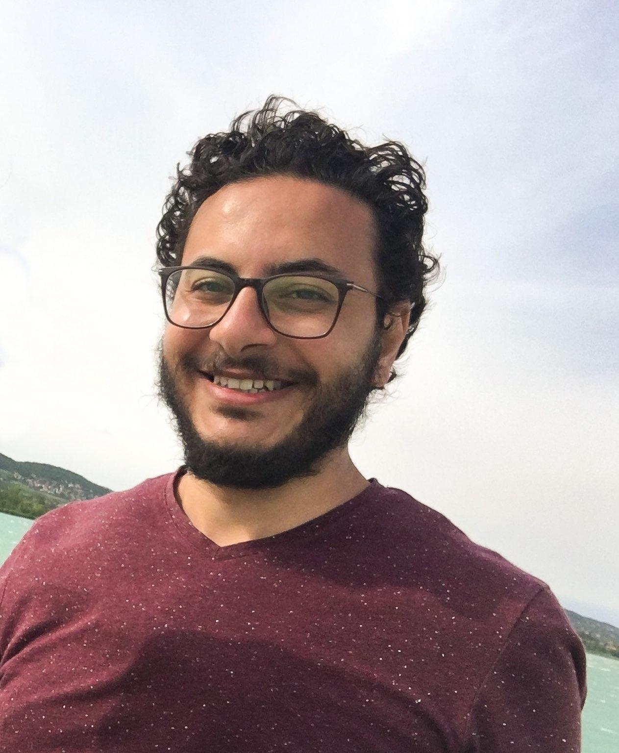 Urgent Action: Free Ahmed Samir Santawy