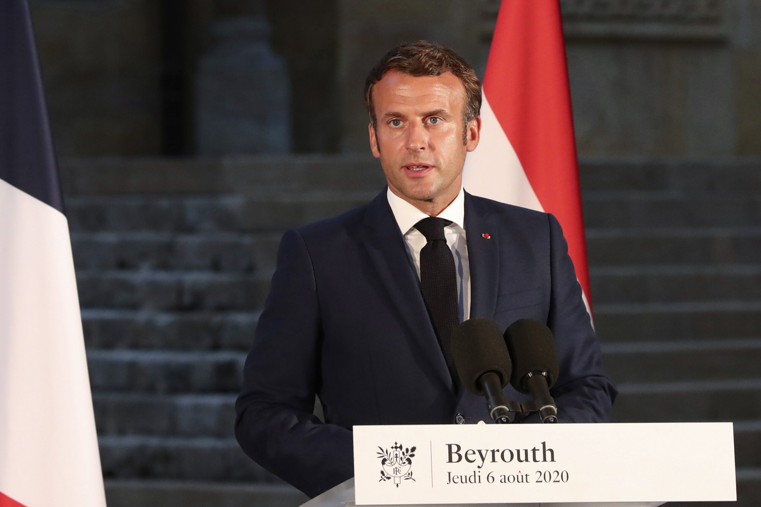 Pegasus Project: Macron among world leaders selected as potential targets of NSO spyware