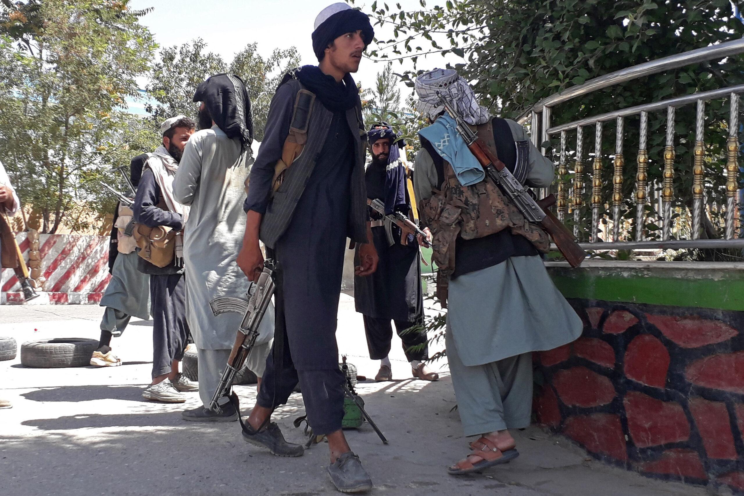 Afghanistan: Taliban responsible for brutal massacre of Hazara men – new investigation