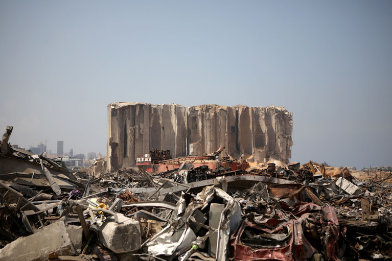 Lebanon: One year on from devastating Beirut explosion, authorities shamelessly obstruct justice